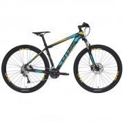 Планинско колело за крос кънтри Cross GRX 9 DB 29''