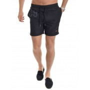 Superdry Premium Water Polo Swim Short Black S