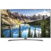 Телевизор LG 55UJ670V, 55 инча, 4K UltraHD TV, 3840x2160, 1900PMI, Smart webOS, WiFi, Bluetooth, HDMI, USB, 55UJ670V