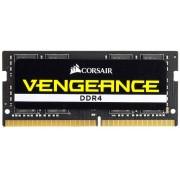 Corsair CMSX16GX4M1A2400C16 16 GB (1 x 16 GB) Vengeance SODIMM DDR4 2400 C16 1.2V Memory