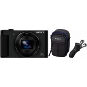 Sony »DSCHX90B« Superzoom-Kamera (ZEISS Vario-Sonnar® T Objektiv, 18,2 MP, 30x opt. Zoom, NFC, Panorama Modus)