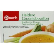 Cenovis Groentebouillon tablet 24 x 24 x 88g