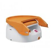 Inaltator scaun Artu OKBaby-888 portocaliu