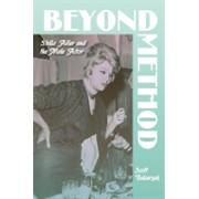 Beyond Method - Stella Adler and the Male Actor (Balcerzak Scott)(Paperback) (9780814342916)