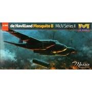 HK Models 1:32 De Havilland Mosquito B Mk.IV Series II Plastic Model Kit #01E015