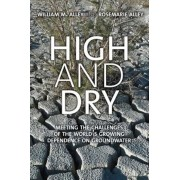 High and Dry: Meeting the Challenges of the World's Growing Dependence on Groundwater, Hardcover