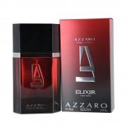 AZZARO - Pour Homme Elixir EDT 100 ml férfi