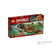 LEGO® Ninjago Destiny's Shadow - barca multifunctionala 70623