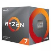 Процесор AMD RYZEN 7 3700X 8-Core 3.6 GHz (4.4 GHz Turbo) 36MB/65W/AM4/BOX, AMD-AM4-R7-RYZEN-3700X