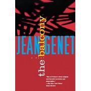 The Balcony, Paperback/Jean Genet