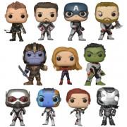 Marvel Avengers: Endgame Pop! Bundle