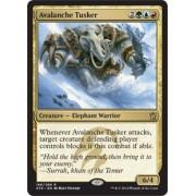 Avalanche Tusker x4