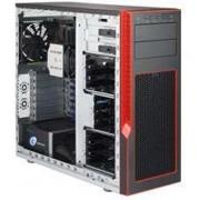 Supermicro SYS-5038AD-I PC/workstation barebone