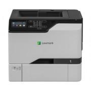 Imprimanta laser Lexmark CS720de, A4, Duplex, Retea, USB, 38 ppm