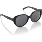 DKNY Round Sunglasses(Grey)