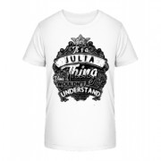 It's A Julian Thing - Kinder Premium Bio T-Shirt