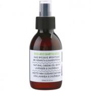Apivita Eco-Bio Baby & Kids ulei hidratant si catifelant pentru copii 150 ml