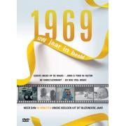 1969 Uw Jaar In Beeld