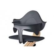 Nomi Nomi Mini safety bar beugel Anthraciet