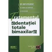 Tratamentul edentatiei totale bimaxilare/Dr. Aneta Peligrad, Dr. Simona-Ana Muntean, Dr. Roxana Manu