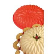 Forma din silicon pentru tarta Floare Dalia