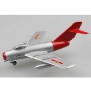 Modèle Réduit : Mig-15 Red Fox : Armée De Libération Chine Populaire