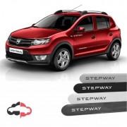 Friso Lateral Personalizado Renault StepWay