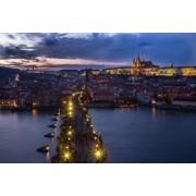 Utószezoni ajánlat: 3 nap/2 éjszaka 2 fő részére, reggelivel Prága belvárosában - Hotel Ambassador Zlatá Husa