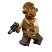 Figurine Lego Star Wars - Admiral Ackbar