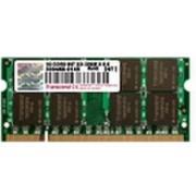 Transcend DDR2-667 2 GB JM667QSU-2G 2GB DDR2 667MHz geheugenmodule