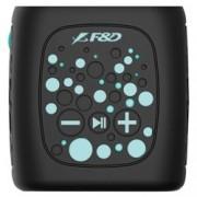 Тонколонка Fenda F&D W4 Super Mini, RMS 3W, Bluetooth 4.0, micro SD card, 500mA Li-ion battery, черна
