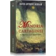 Mandria Cartaginei - David Anthony Durham
