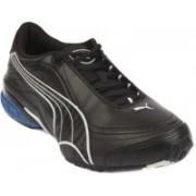 Puma Tazon III DP Walking Shoes For Men(Black, White)