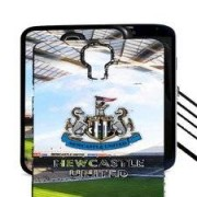 merchandise Newcastle United - Samsung Galaxy S4 Skal
