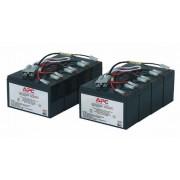 Baterie de rezerva APC tip cartus #12