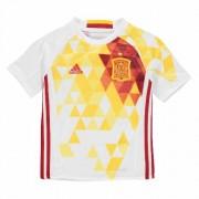 adidas Spain Away Shirt 2016 Junior