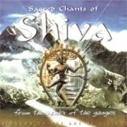 Sacred Chants of Shiva (Spiritual) Audio CD