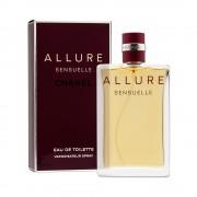 CHANEL - Allure Sensuelle EDT 100 ml női
