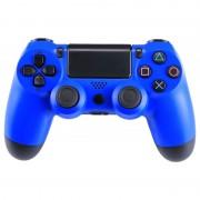 Doubleshock 4 draadloze Game Controller voor Sony PS4(Blue)