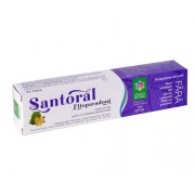 Pasta de dinti Santoral Fitoparadont - 75 ml