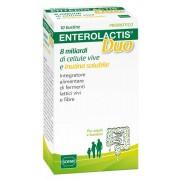 Sofar spa Enterolactis Duo Polvere 10 Bustine