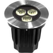 Projector de Luz LED para Exterior ARCGROUND9CW