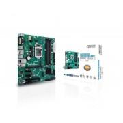 ASUSTEK COMPUTER ASUS PRIME B360M-C/CSM placa base Intel® B360 Micro ATX