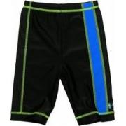 Pantaloni de baie blue black marime 98- 104 protectie UV Swimpy