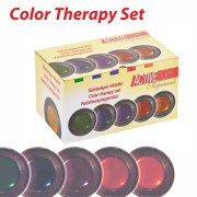 Profesionálna svetelná liečebná terapia s kolorterapiou