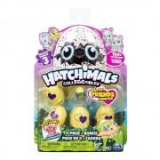Hatchimals Set Hatchimals Colleggtibles con 5 Figuras