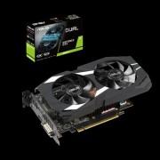 VC, ASUS DUAL-GTX1660TI-O6G, 6GB GDDR6, 192bit, PCI-E 3.0 (90YV0CT2-M0NA00)