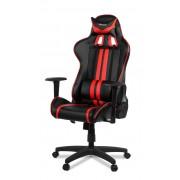 Arozzi Mezzo Gaming Chair Black/Red MEZZO-RD