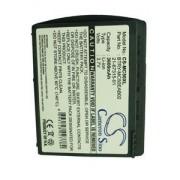 Symbol MC50 battery (3600 mAh, Black)