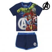 Sommarpyjamas The Avengers 7423 (storlek 3 år)